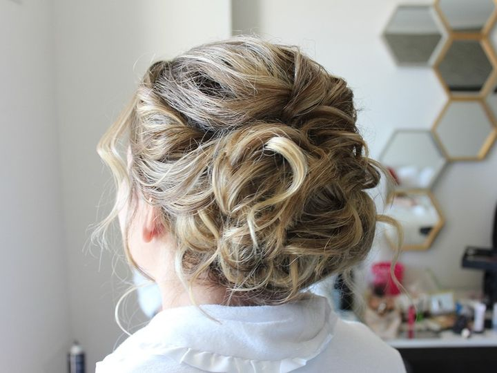 Tmx Airbrush 20190502183046 51 1013631 1557885352 High Point, North Carolina wedding beauty