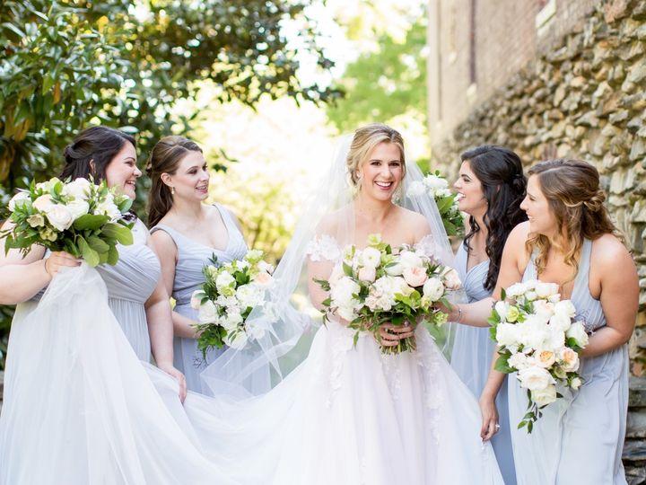 Tmx Makeup 20190523000625 Save 2 51 1013631 1563662661 High Point, North Carolina wedding beauty