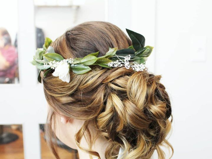 Tmx Screenshot 2018 12 02 15 11 382 51 1013631 High Point, North Carolina wedding beauty