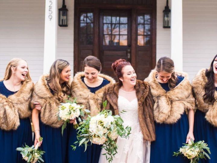 Tmx Screenshot 2018 12 16 15 55 312 51 1013631 High Point, North Carolina wedding beauty