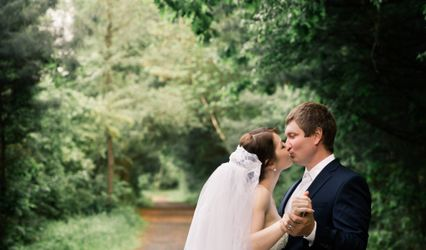 The wedding of Jisu and Atticus