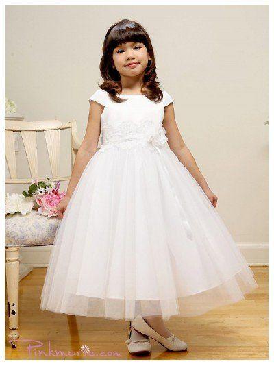 Cuteflowergirldresses dress attire rancho cucamonga for Wedding dresses rancho cucamonga