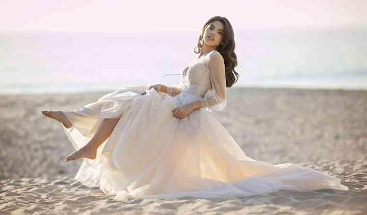 Jana Sofia Custom Bridal Couture