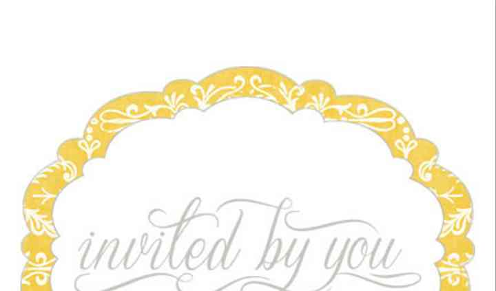 Invited By You