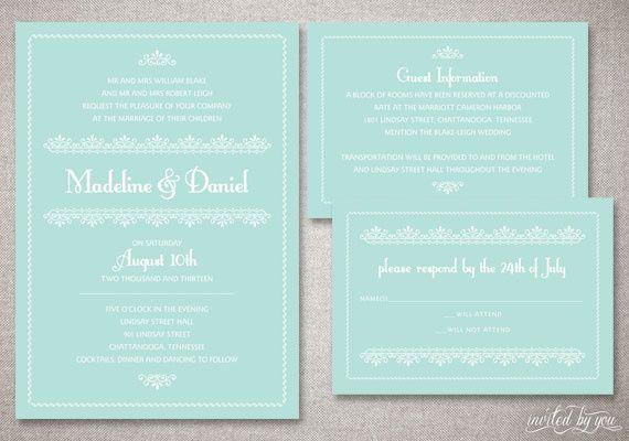 Tmx 1365521118612 Invitedbyyouwedce1 Commerce Township wedding invitation