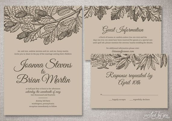 Tmx 1365521436467 Invitedbyyouwedbi1 Commerce Township wedding invitation