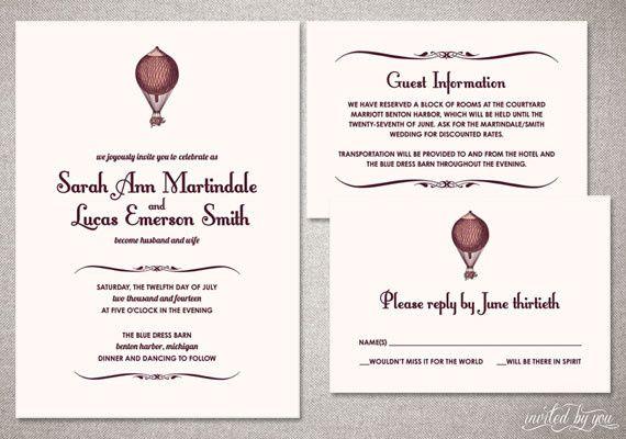 Tmx 1365522056274 Invitedbyyouwedvb1 Commerce Township wedding invitation