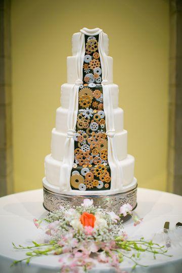 Cakes by Liza, LLC - Wedding Cake - Virginia Beach, VA - WeddingWire