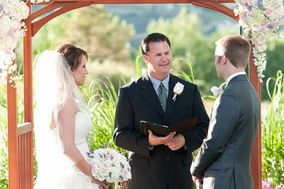 Pastor Ken Hensley - Wedding Officiant