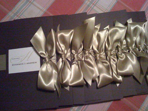 Tmx 1257812739832 INVITAIONS001 Miami wedding invitation