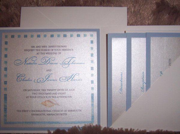 Tmx 1257812751567 NEWPICS011 Miami wedding invitation