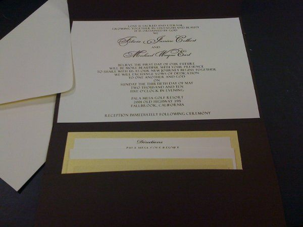 Tmx 1291836367723 Picture032 Miami wedding invitation