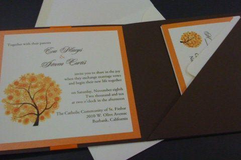 Tmx 1291836409833 Picture173 Miami wedding invitation