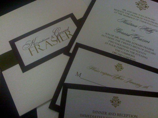Tmx 1291836548645 BLUEPOCKET010 Miami wedding invitation