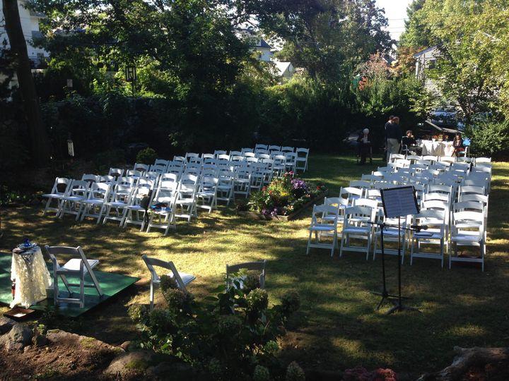 Wedding ceremony set-i[