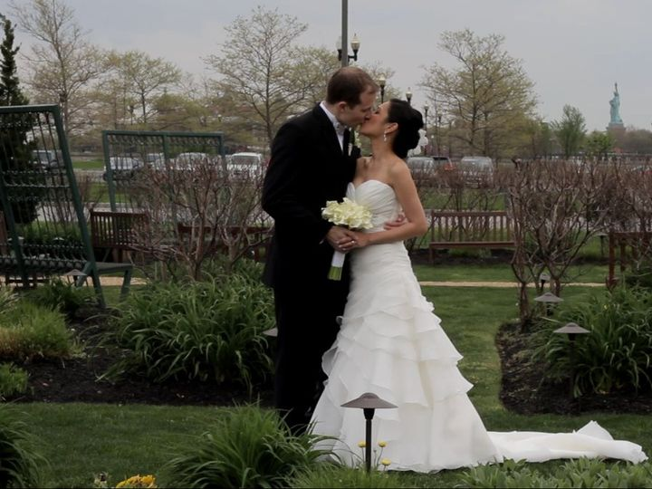 Tmx 1361543108341 Liberty001 Hightstown, NJ wedding videography