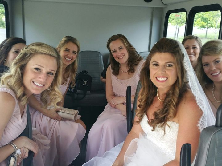 Tmx 1470838817818 Wedding Photo Leesburg, VA wedding transportation