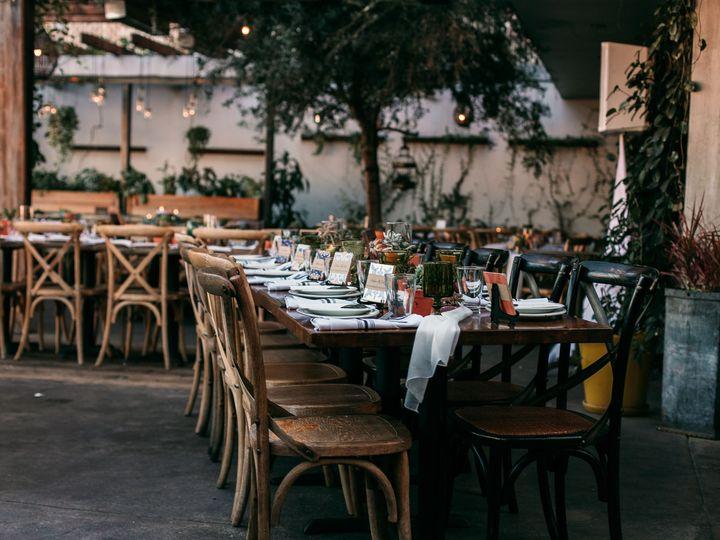 Tmx Madera Kitchen Holly Castillo Photography53 51 1016631 1555624547 Los Angeles, CA wedding venue