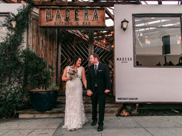 Tmx Madera Kitchen Holly Castillo Photography90 51 1016631 1555624539 Los Angeles, CA wedding venue
