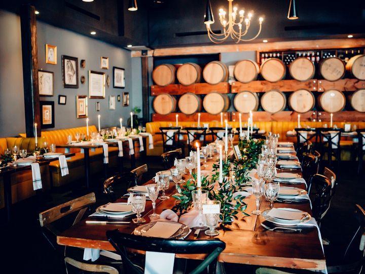 Tmx Madera Kitchen Los Angeles Cloak Photography57 51 1016631 1555624544 Los Angeles, CA wedding venue