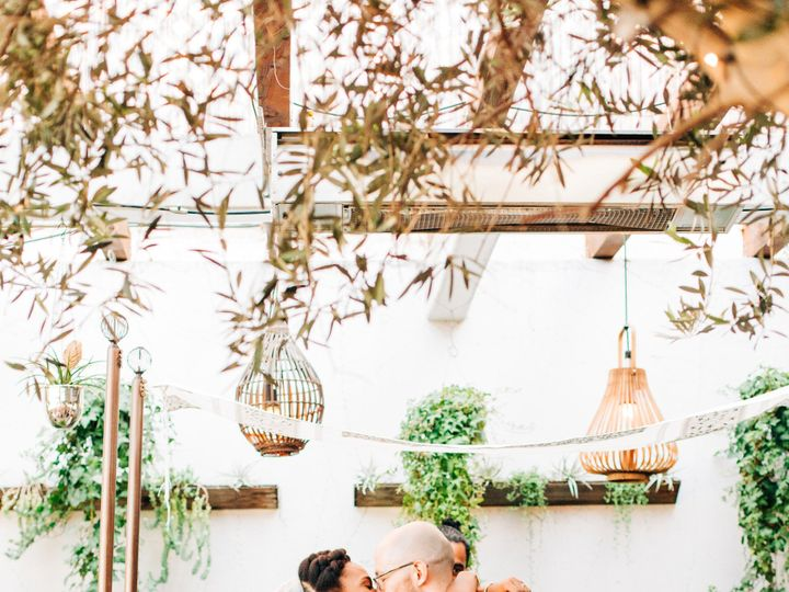 Tmx Madera Kitchen Los Angeles Ivy Bee Weddings95 51 1016631 1555624559 Los Angeles, CA wedding venue
