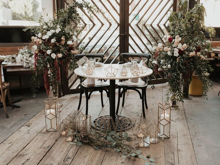 Tmx Madera Kitchen Los Angeles Wedding Foolishly Rushing In Inc84 51 1016631 1555624572 Los Angeles, CA wedding venue