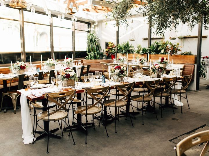 Tmx Madera Kitchen Los Angeles Wedding Jenna Bechtholt14 51 1016631 1555624560 Los Angeles, CA wedding venue