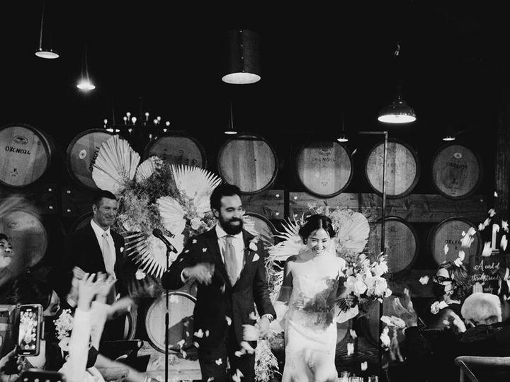 Tmx Madera 51 1016631 160995169122358 Los Angeles, CA wedding venue