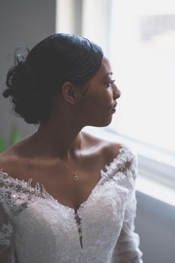 Pre-wedding reflection