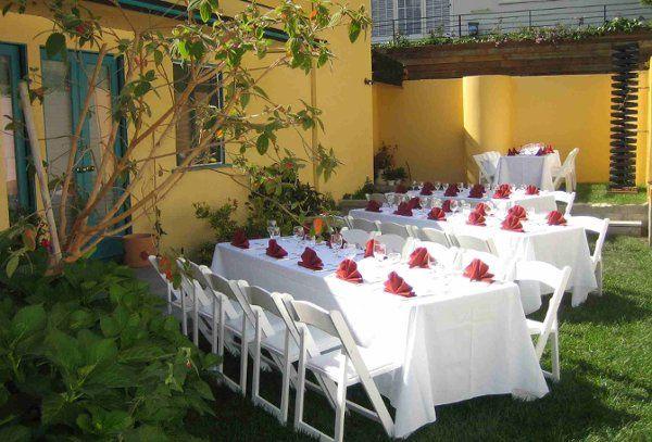 Tmx 1292530982496 JarrowsParty200512 Santa Barbara, CA wedding catering