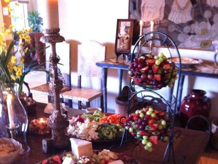 Tmx 1512080648468 Ays19 Santa Barbara, CA wedding catering