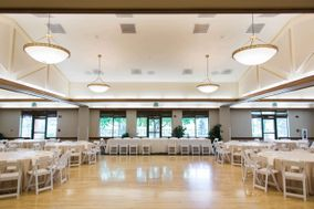 Event Room at the Wheat Ridge Recreation Center