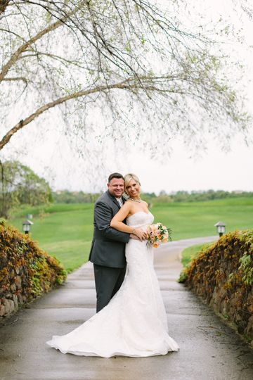 Lyndsey + Matt | Catta Verdera Country Club | Rocklin, CA