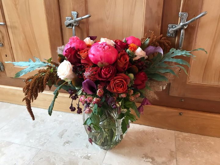 Tmx 30ann 4 51 1897631 157428702871395 North Hampton, NH wedding florist