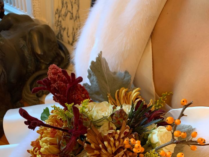 Tmx Fall 51 1897631 157679711583368 North Hampton, NH wedding florist