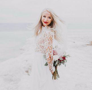 Bridal soht
