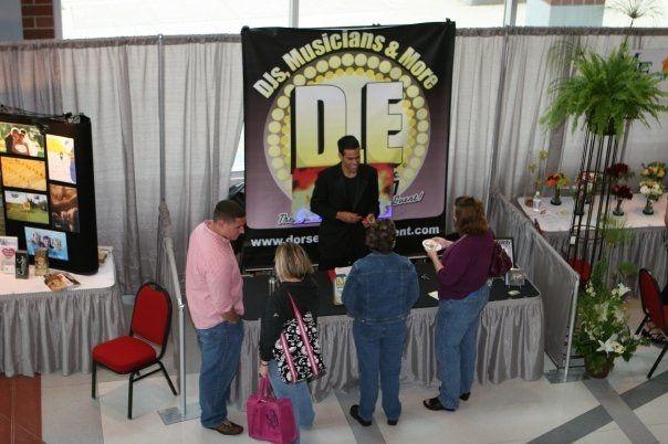Dorsey Entertainment Inc