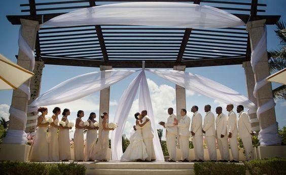cayman island wedding