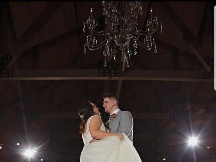 Tmx Clouds 51 948631 158039930761830 Oklahoma City, OK wedding dj