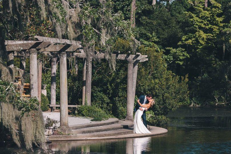 Airlie Gardens Venue Wilmington Nc Weddingwire