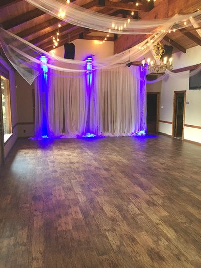 Dance Floor w Sound&Lights