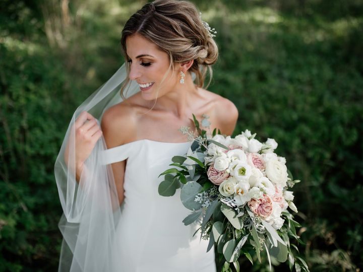 Tmx Ally Travis Wedding 275 51 1979631 160149640952668 Madison, WI wedding beauty