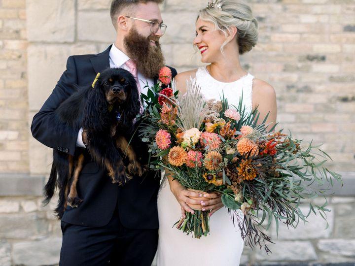 Tmx Lj30 51 1979631 161073491135408 Madison, WI wedding beauty