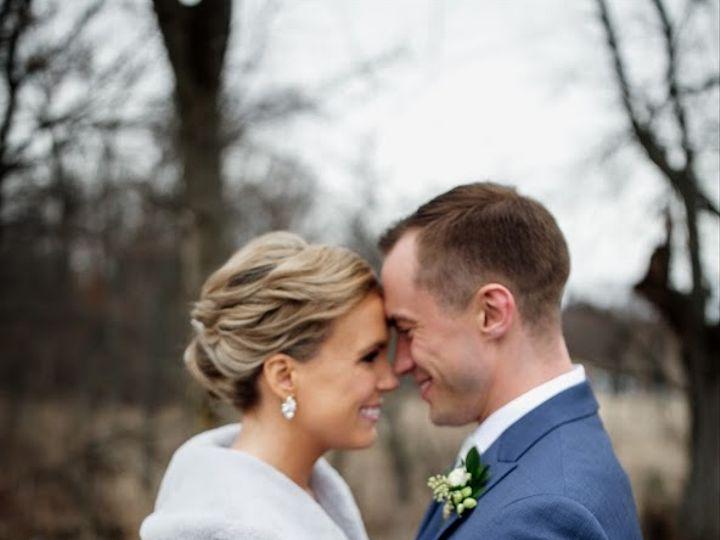 Tmx Maureen Dereks Wedding 121 51 1979631 160349060763634 Madison, WI wedding beauty