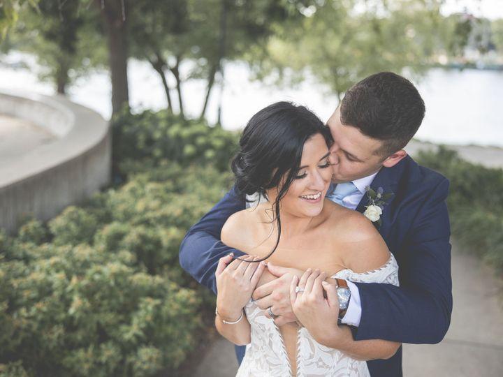 Tmx Rachelaustin Weddingday Elladelephoto 474 51 1979631 160149723968096 Madison, WI wedding beauty