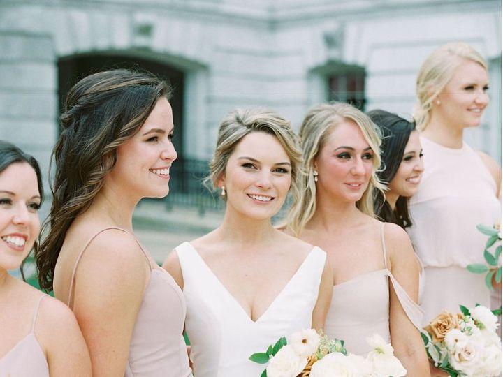 Tmx Screen Shot 2019 12 10 At 5 55 35 Pm 51 1979631 159743538260113 Madison, WI wedding beauty