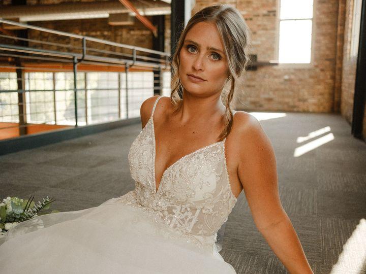 Tmx Wedding 317 51 1979631 160443729457132 Madison, WI wedding beauty