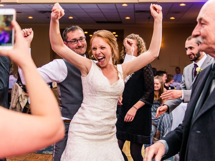 Tmx Emily Annette Photography Northern Virginia Nova Wedding Photographer Holly Hills Country Club Maryland Reception Bride Dancing Fun Candid 51 999631 Fairfax, VA wedding photography