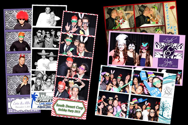 800x800 1365548254132 las vegas photo booth rental 7