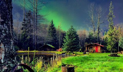 Hope Alaska's Bear Creek Lodge 1